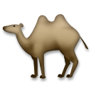 Two-Hump Camel on LG G5