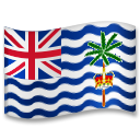 British Indian Ocean Territory on LG G5