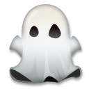Ghost on LG G5