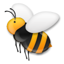 Honeybee on LG G5