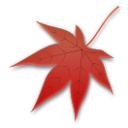 Maple Leaf on LG G5