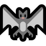 Bat on Microsoft Windows 10 Fall Creators Update