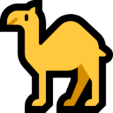 Camel on Microsoft Windows 10 Fall Creators Update