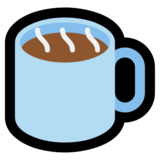 Hot Beverage on Microsoft Windows 10 Fall Creators Update