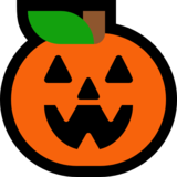 Jack-O-Lantern on Microsoft Windows 10 Fall Creators Update