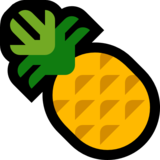 Pineapple on Microsoft Windows 10 Fall Creators Update