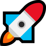Rocket on Microsoft Windows 10 Fall Creators Update
