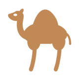 Camel on Microsoft Windows 8.1