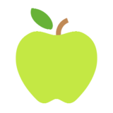 Green Apple on Microsoft Windows 8.1