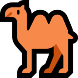 Two-Hump Camel on Microsoft Windows 10 Anniversary Update