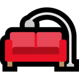 Couch and Lamp on Microsoft Windows 10 Anniversary Update