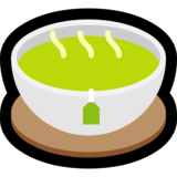Teacup Without Handle on Microsoft Windows 10 Anniversary Update