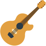 Guitar on Mozilla Firefox OS 2.5