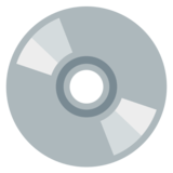 Optical Disk on Mozilla Firefox OS 2.5