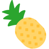 Pineapple on Mozilla Firefox OS 2.5