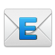 E-Mail on Samsung Galaxy S4