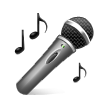 Microphone on Samsung TouchWiz Nature UX 2