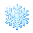 Snowflake on Samsung TouchWiz Nature UX 2
