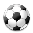 Soccer Ball on Samsung TouchWiz Nature UX 2