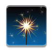 Sparkler on Samsung TouchWiz 5.1