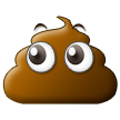Pile of Poo on Samsung TouchWiz 5.1