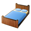 Bed on Samsung Galaxy S7