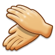 Clapping Hands on Samsung TouchWiz 7.0