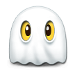 Ghost on Samsung Galaxy Note 7 (September 2016)