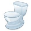 Toilet on Samsung Galaxy Note 7 (September 2016)