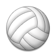 Volleyball on Samsung Galaxy Note 7 (September 2016)