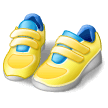 Running Shoe on Samsung Experience 8.0