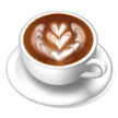 Hot Beverage on Samsung Experience 8.0