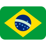 Brazil on Twitter Twemoji 2.0