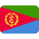 Eritrea on Twitter Twemoji 2.0