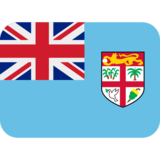 Fiji on Twitter Twemoji 2.0