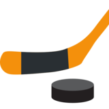 Ice Hockey on Twitter Twemoji 2.0