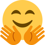 Hugging Face on Twitter Twemoji 2.2.3