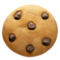 Cookie on Apple