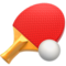 Ping Pong on Apple