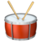 Drum on Apple