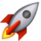 Rocket on Apple
