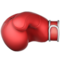 Boxing Glove on Apple
