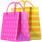 Shopping Bags on Apple