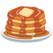 Pancakes on Google