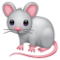 Mouse on WhatsApp