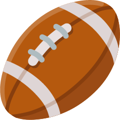 American Football on Skype Emoticons 1.2