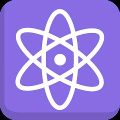 Atom Symbol on Skype Emoticons 1.2