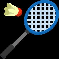 Badminton on Skype Emoticons 1.2