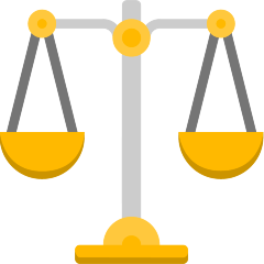 Balance Scale on Skype Emoticons 1.2