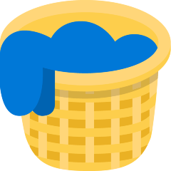 Basket on Skype Emoticons 1.2